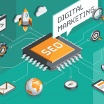 Digital Marketing Channels: Email, Paid Search, SEO, Content