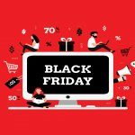 5 cyber monday black friday tips software business