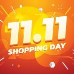 singles' day ecommerce